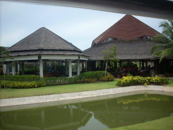 aeroport de Koh Samui