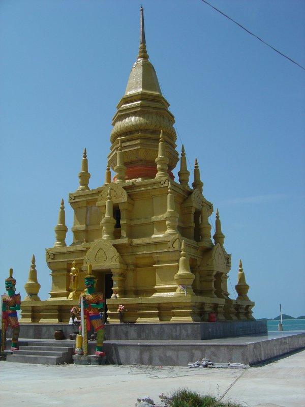 pagode de Laem Sor
